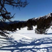 VALL DEL MADRIU - Andorra - Ruta Raquetas