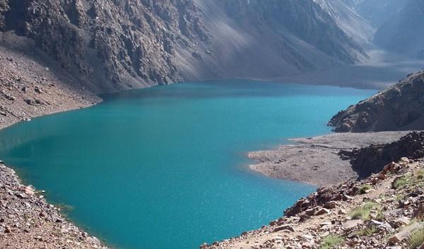 Lago Ifni